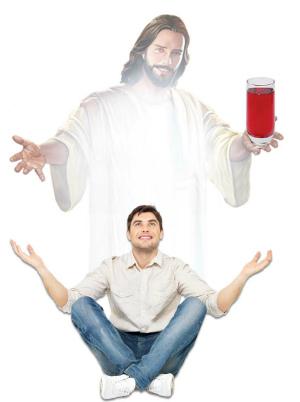 Напиток богов